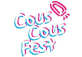 2015 Cous Cous Fest Program