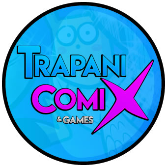 Trapani Comix Program
