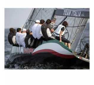 RC44 Trapani Cup dal 1 al 5 maggio 2013