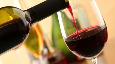 Festival of Sicilian wines in Marsala