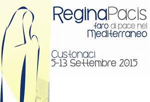 Regina Pacis in Custonaci