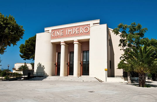 Laughter guaranteed with the Corrida, at the Empire Theatre in Marsala