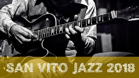 San Vito Jazz Festival 2018