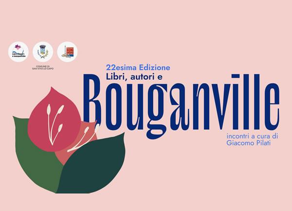 San Vito lo Capo - XXII edizione Libri, Autori e Bouganville
