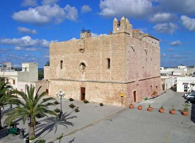 San Vito lo Capo medievale