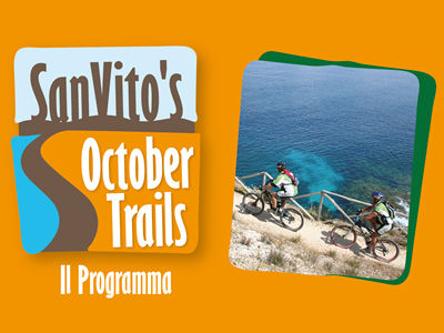 San Vito´s October Trails for nature lovers