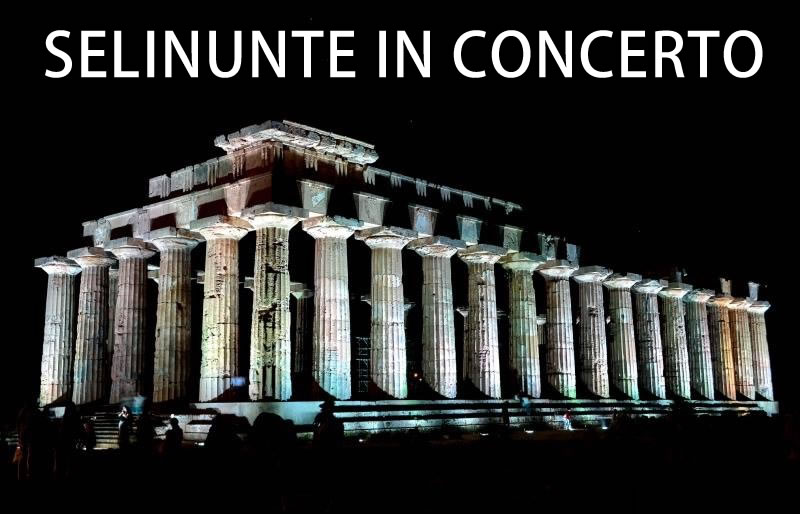 Selinunte in concerto