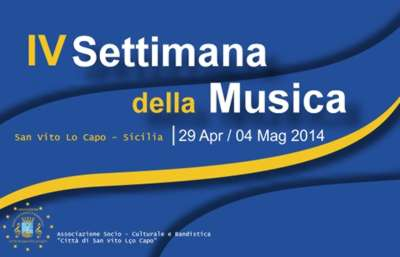 Week of Music in San Vito lo Capo