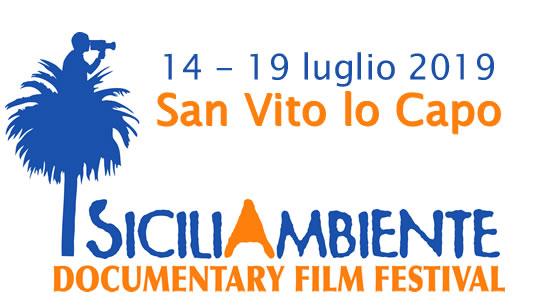 SiciliAmbiente Film Festival 2019 a San Vito lo Capo