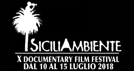 2018 Sicily Film Festival in San Vito lo Capo