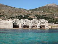 Sicilia assessore Armao, parte gestione innovativa Tonnara di Favignana