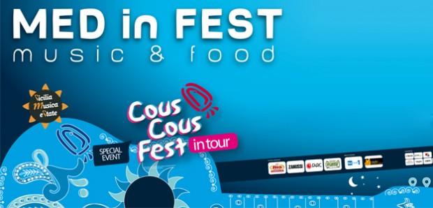 Spettacoli musicali al Cous cous Fest, San Vito Lo Capo