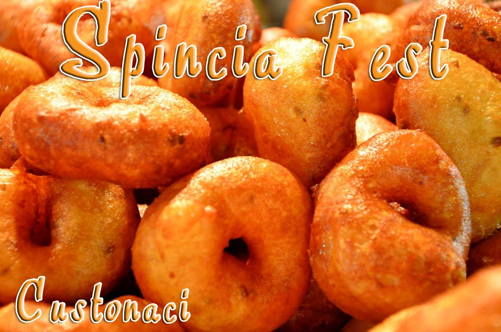 2015 Spincia Fest