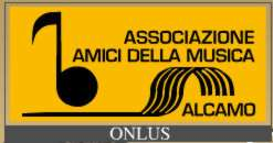 Concert season 2013 in Alcamo, 'Friends of Music'