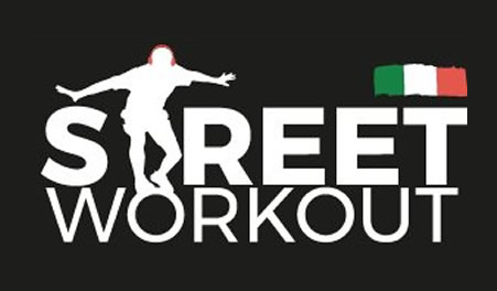 Street Workout a Trapani