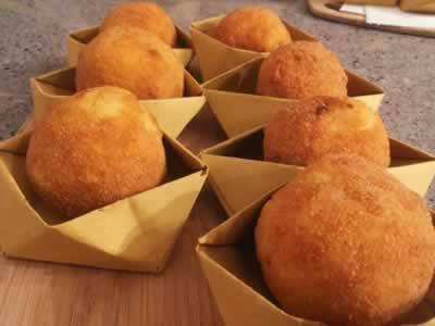 Street food mediterraneo, ed è subito Stragusto