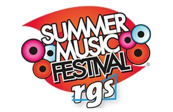 Summer Music Festival 2012