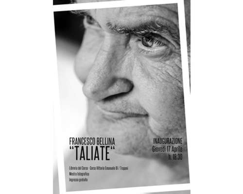 Taliate: photos exhibition by Francesco Bellina