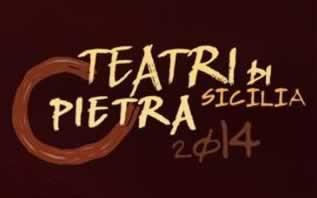 Teatri in Pietra Sicilia 2014