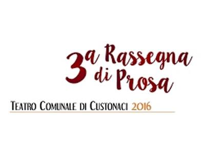 Teatro di prosa a Custonaci - Circe, un mito mediterraneo