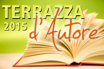 Terrazza d´autore 2015