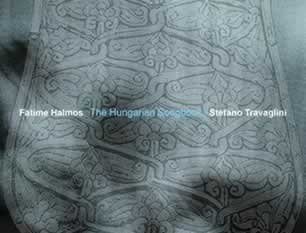 The Hungarian Songbook a Trapani