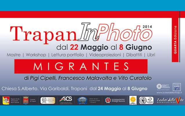 TrapanInPhoto 2014 in Trapani