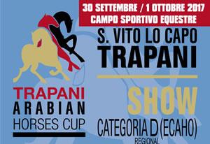Trapani Arabian Horses Cup 2017