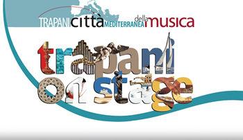 Trapani Mediterranean City in 2015 - the calendar