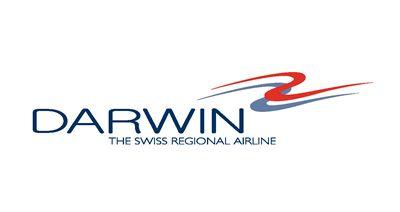 Volo Trapani Roma - Darwin Airlines