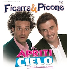 Ficarra and Picone return to Marsala with Apriti Cielo