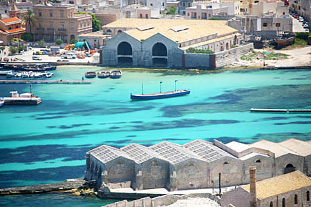 Sicilia: International art campus conclude esperimento