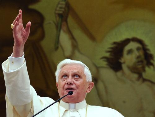 Il Papa a Palermo, ecco le strade chiuse