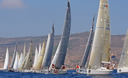 2010 Season for Favignana Yacht Club