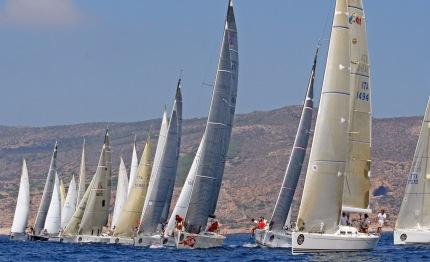 La stagione 2010 dello Yacht Club Favignana