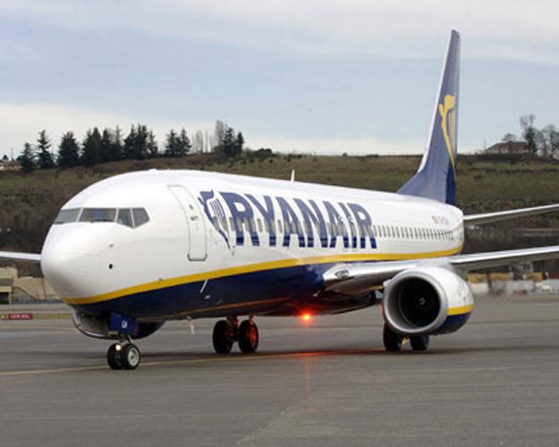 Ryanair annuncia: