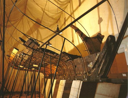 Cambiano gli orari al museo Baglio Anselmi di Marsala