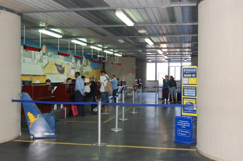 Birgi, nel 2010 in transito 1.682.991 pax: +57% sul 2009