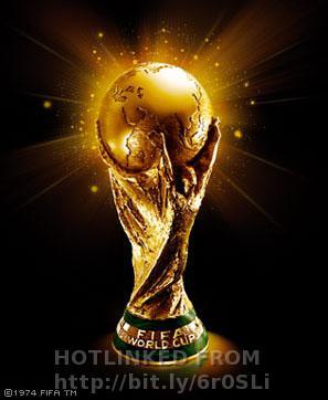 La Coppa del Mondo di calcio a Trapani