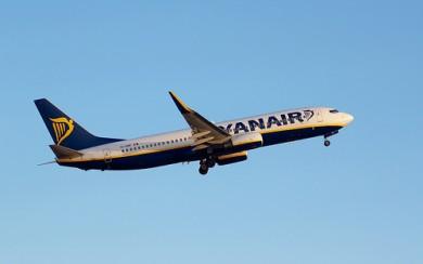 Aeroporto di Trapani, Ryanair vola a Rodi e Lamezia Terme