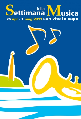 Week of the music in San Vito lo Capo