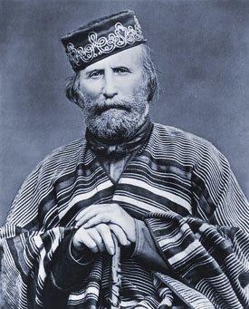 Poesie su Garibaldi