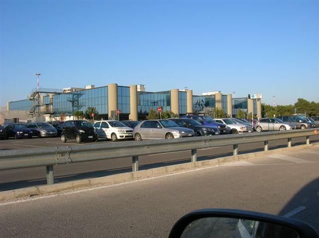 Aeroporto Trapani Chiuso
