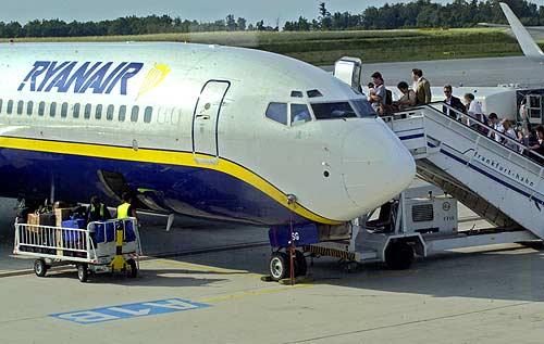 L'aeroporto di Birgi riaprira' tra una settimana