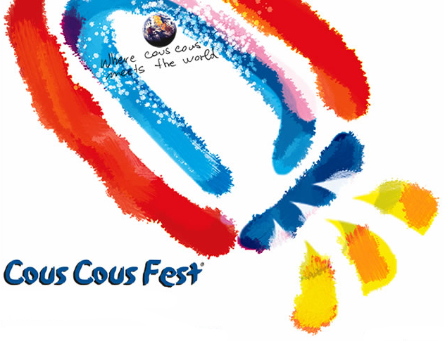 Cous Cous Fest wins Cool turismo 2010