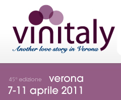 Trapani at vinitaly 2011