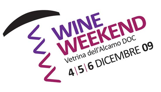 Wine Weekend, Vetrina dell Alcamo Doc