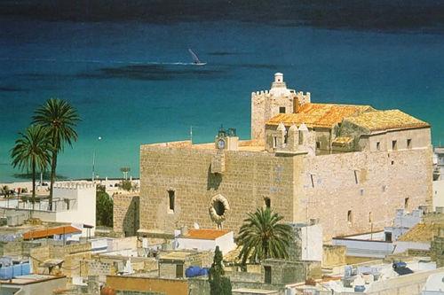 San Vito Lo Capo: good data on tourism