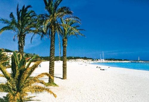 Da San Vito lo Capo a Villasimius: le spiagge più belle d´Italia sono al Sud