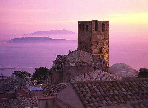 Erice: the exhibition of architects